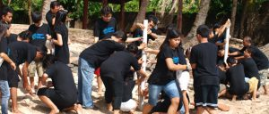 Outing Anyer 2011 | Gereja CWS House of Grace - BSD City