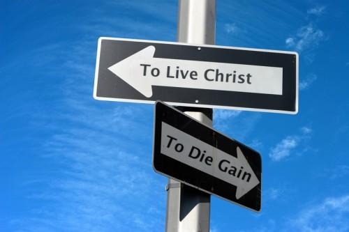 Renungan >> Gereja CWS House Of Grace - BSD City